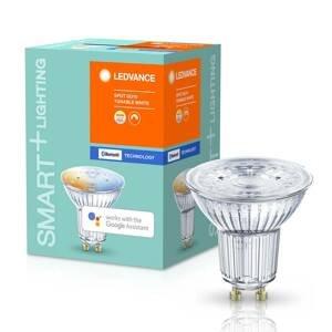 LEDVANCE SMART+ LEDVANCE SMART+ Bluetooth GU10 LED žárovka 5W CCT