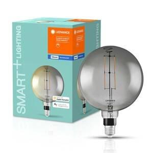 LEDVANCE SMART+ LEDVANCE SMART+ Bluetooth E27 G200 Smoke 6W 827