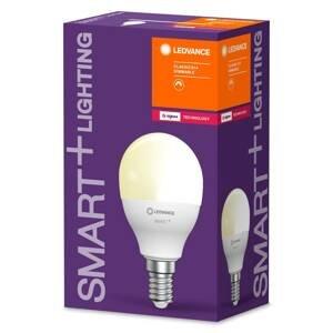 LEDVANCE SMART+ LEDVANCE SMART+ ZigBee E14 LED kapka 5W 2700K