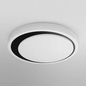 LEDVANCE SMART+ LEDVANCE SMART+ WiFi Orbis Moon CCT 48cm černá