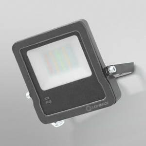 LEDVANCE SMART+ LEDVANCE SMART+ WiFi Flood nástěnný spot RGBW 10W