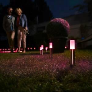 LEDVANCE SMART+ LEDVANCE SMART+ WiFi Garden Pole Mini 22,7cm 3ks