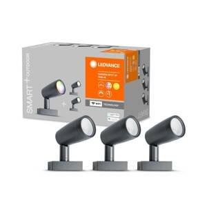 LEDVANCE SMART+ LEDVANCE SMART+ WiFi Garden spot sada 3ks