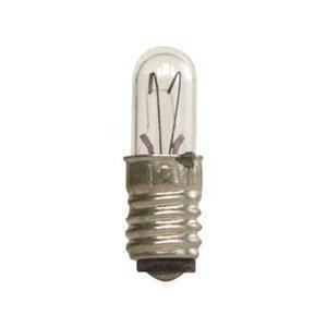 Markslöjd E5 1,1W 12V náhradní žárovky balení 5ks čirá
