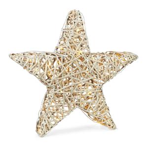 Markslöjd LED dekorativní světlo Sofus venkovní jako hvězda