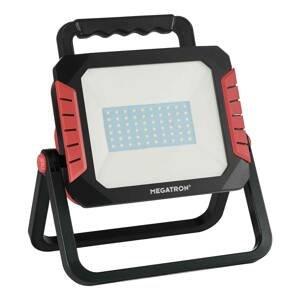MEGATRON LED reflektor Helfa XL s baterií, 30 W