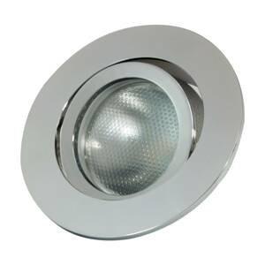 MEGATRON LED vestavný spot Decoclic GU10/GU5.3, kulatý