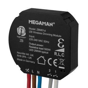 Megaman Megaman ingenium®ZB stmívací modul 250W, R, L, C