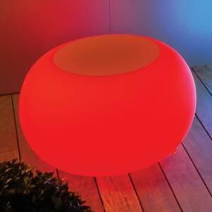 Moree 15-02-01 LED+15-11-0 Venkovní nábytek
