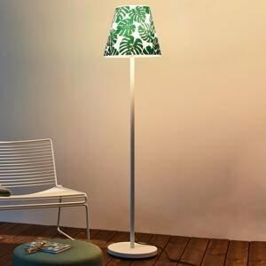 Moree Stojací lampa Swap Outdoor, green jungle