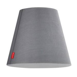 Moree Stojací lampa Swap Outdoor grey coated fabric