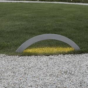 Martinelli Luce Martinelli Luce Pont designové soklové světlo