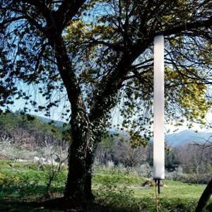 Martinelli Luce Martinelli Luce Pistillo venkovní světlo 171cm
