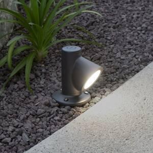 Martinelli Luce Martinelli Luce Bruco soklové světlo 1zdroj 17,5cm