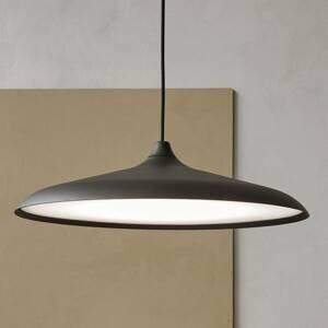 MENU Menu Circular Lamp LED závěsné světlo, černá