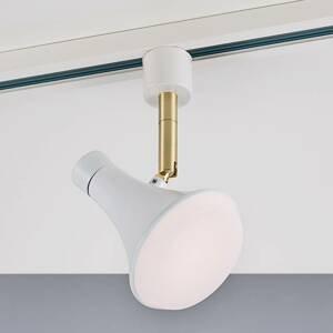 Nordlux Moderní reflektor LED Sleeky pro VF kolejnici Link