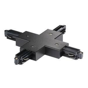 Nordlux X-spojka pro přípojnici Link, černá
