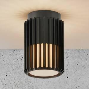 Nordlux Venkovní stropní svítidlo Matrix černá