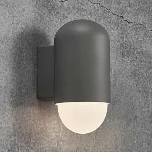 Nordlux Venkovní nástěnné svítidlo Heka antracit