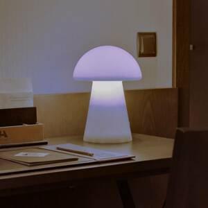 NEWGARDEN Newgarden Mafalda LED stolní lampa s baterií