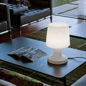 NEWGARDEN Newgarden Carmen LED stolní lampa kabel 6500K IP65