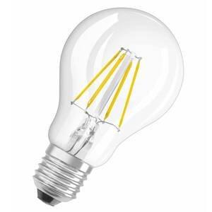 OSRAM OSRAM LED žárovka E27 4W Classic filament 827