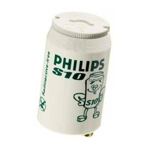 Philips Startér pro zářivková svítidla S10 4-65W - Philips