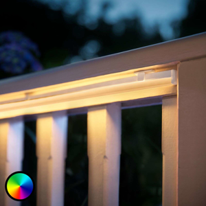 Philips Hue Outdoor Lightstrip, 200 cm