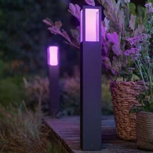 Philips HUE 1743230P7 SmartHome osvětlení příjezdové cesty