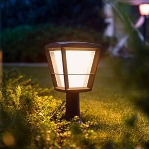 Philips HUE 1744130P7 SmartHome osvětlení příjezdové cesty