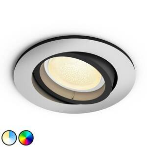 Philips HUE 5045148P7 SmartHome zapuštěná světla