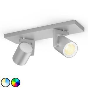 Philips HUE 5062248P7 SmartHome bodová světla