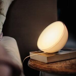 Philips HUE 7602031P7 SmartHome stolní lampy