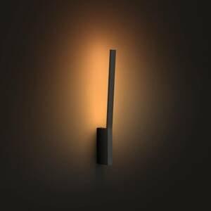 Philips HUE Philips Hue Lian LED nástěnné světlo, RGBW, černá