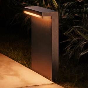 Philips HUE 1745530P7 SmartHome osvětlení příjezdové cesty