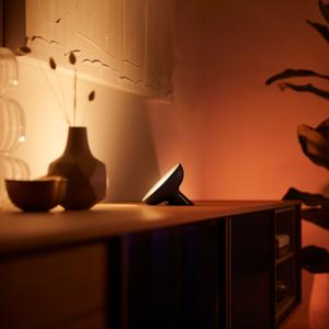 Philips HUE Philips Hue Bloom stolní lampa černá White & Color