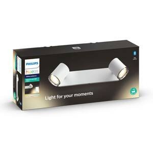 Philips HUE 3417931P6 SmartHome bodová světla