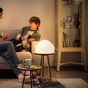 Philips HUE Philips Hue White Ambiance Wellner stolní lampa