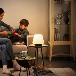 Philips HUE Philips Hue White Ambiance Wellness stolní lampa