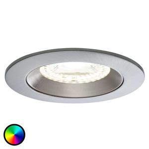 Paulmann Paulmann Smart Friends LED bodové svítidlo Lens 3x
