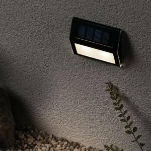 Paulmann Paulmann Solární schodišťové světlo Dayton