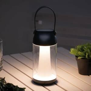 Paulmann Paulmann LED kempingové světlo Capulino