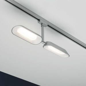 Paulmann Paulmann URail LED Spot Dipper, dva zdroje