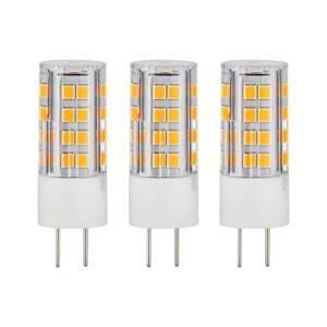 Paulmann Paulmann LED pinová žárovka GY6,35 3,5W 2700K 3ks