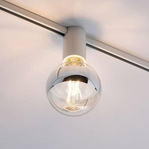 Paulmann Paulmann URail Ceiling Socket E27, bílá