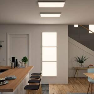 Paulmann Paulmann Velora LED panel 3-step-dim, 59,5x29,5 cm