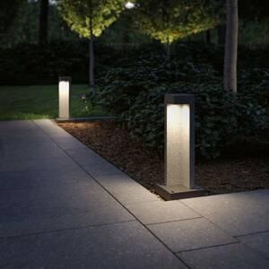 Paulmann Paulmann Concrea LED soklové světlo, výška 45 cm