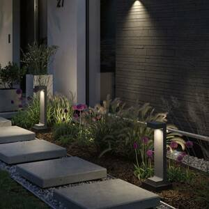 Paulmann Paulmann Concrea LED osvětlení cesty, výška 61 cm
