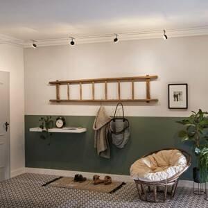 Paulmann Paulmann Wire ClearLED lankový systém 5x 5 m chrom