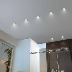 Paulmann Paulmann Gil LED podhledové bílá matná/zlatá